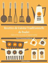 Recettes de Cuisine Traditionnelle de Poulet