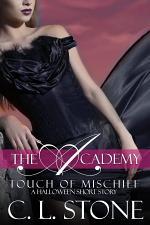 Touch of Mischief (The Ghost Bird Series)