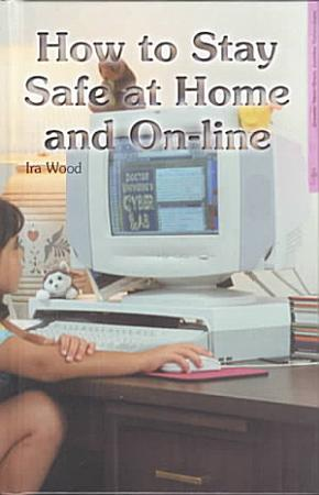 How to Stay Safe at Home and On line PDF