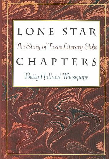 Lone Star Chapters PDF