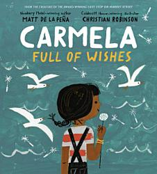 Carmela Full Of Wishes Book PDF