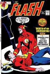 The Flash (1959-) #215