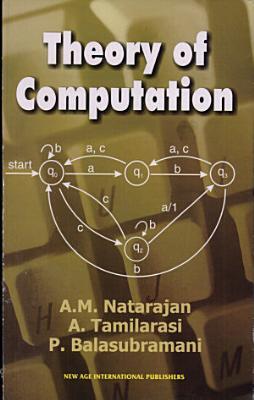 Theory of Computation PDF