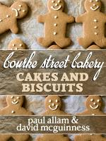 Bourke Street Bakery: Cakes and Biscuits