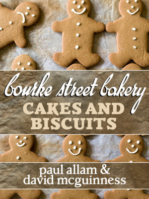Bourke Street Bakery  Cakes and Biscuits