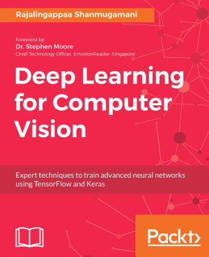 Deep Learning for Computer Vision PDF
