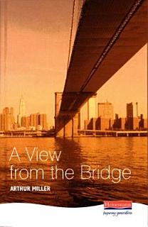 A View from the Bridge Book