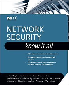 Network Security  Know It All