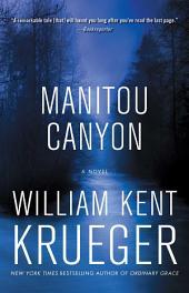 Manitou Canyon: A Novel