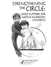 Strengthening the Circle: Child Support for Native American Children