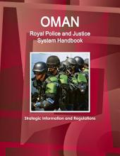 Oman Royal Police Handbook