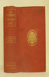 The Statesman's Year-Book: Statistical and Historical Annual of the States of the World for the Year 1952, Edition 89