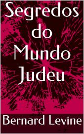 Segredos do Mundo Judeu