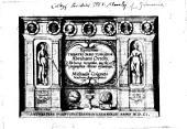Epitome Theatri Orbis Terrarum Abrahami Ortelii: Volume 0