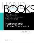 Handbook of Regional and Urban Economics  vol  5B