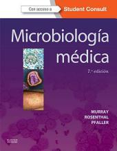 Microbiología Médica + StudentConsult: Edición 7