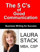 The 5 C's of Good Communication