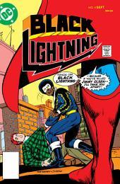 Black Lightning (1977-) #4