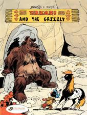 Yakari - Volume 4 - Yakari and the Grizzly