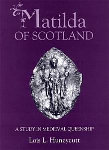 Matilda of Scotland Book