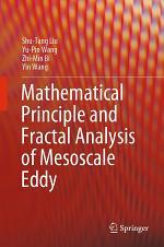 Mathematical Principle and Fractal Analysis of Mesoscale Eddy