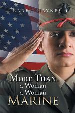 More Than a Woman a Woman Marine