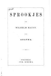 Sprookjes van Wilhelm Hauff