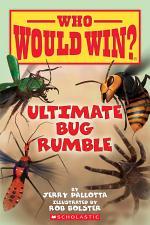 Ultimate Bug Rumble