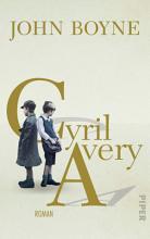 Cyril Avery PDF