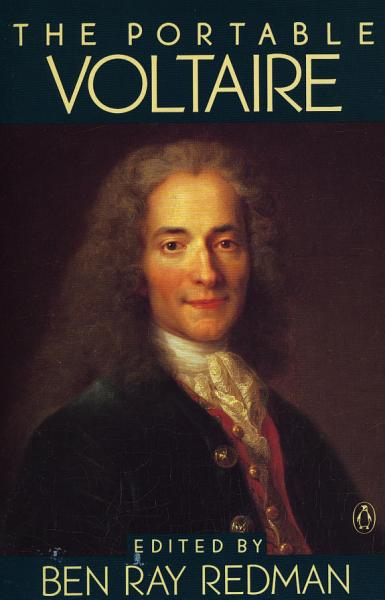 Download The Portable Voltaire Book