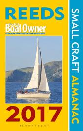 Reeds PBO Small Craft Almanac 2017: EBOOK EDITION