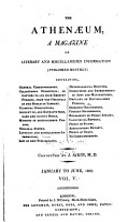 The Athenaeum PDF