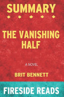 Summary of The Vanishing Half Book