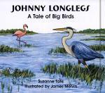 Johnny Longlegs