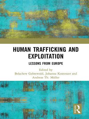 Human Trafficking and Exploitation PDF