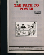 The Path to Power PDF