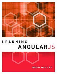 Learning AngularJS PDF