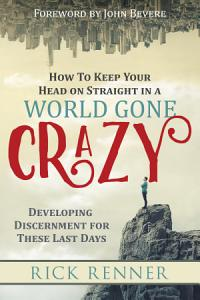 How to Keep Your Head on Straight in a World Gone Crazy Book