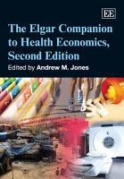 The Elgar Companion to Health Economics PDF