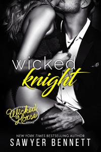 Wicked Knight Book