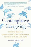 Contemplative Caregiving PDF