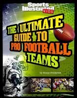 The Ultimate Guide to Pro Football Teams PDF