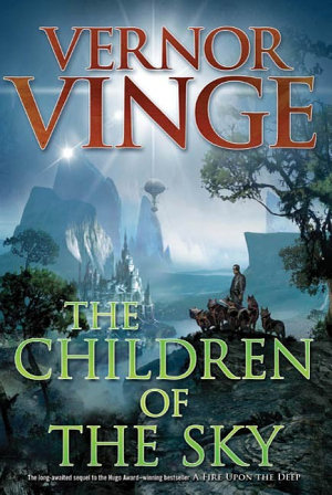 The Children of the Sky PDF