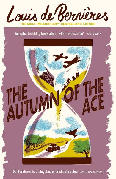Download The Autumn of the Ace Book