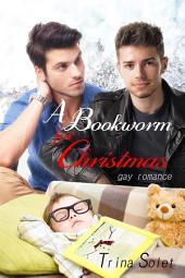 A Bookworm for Christmas: Gay Romance