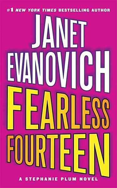 Download Fearless Fourteen Book