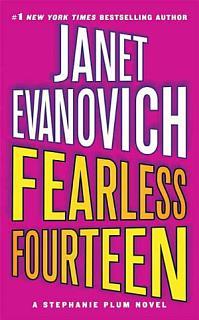 Fearless Fourteen Book