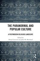 The Paranormal and Popular Culture PDF