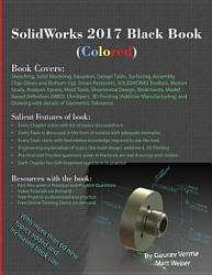Solidworks 2017 Black Book Sample  Book PDF