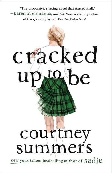 Download Cracked Up to Be Book